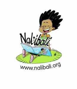 Nal'ibali (isiXhosa for 'here's the story') is an organisation driven by PRAESA which seeks to promote reading for enjoyment. They believe that children who are immersed in stories will have more motivation to read for themselves. Click on the logo to visit their website which tells you all about what they're doing and offers useful tools for reading.