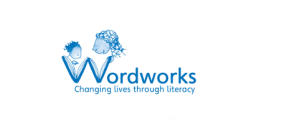 Wordworks aims to support early language and literacy learning of children from disadvantaged backgrounds by sharing materials and enthusiastic teachers, tutors and volunteers with these children to ensure that they have equal opportunity to learn to read and write. Visit their website by clicking on this logo. They share a number of free resources on their website.