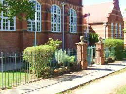 Victoria Girls' High School, where many old girls plan on making a return to revisit memories.Photo sourced from edutourism.co.za